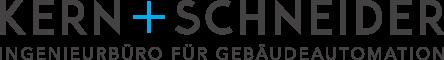 Logo Ingenieurbüro Kern + Schneider